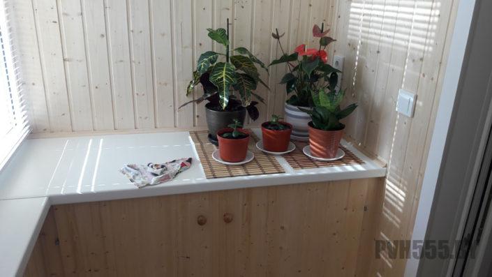 Мебель для балкона 16