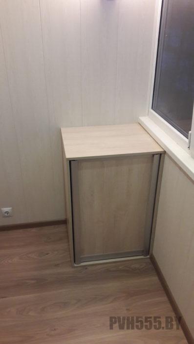 Шкафы для балкона 10